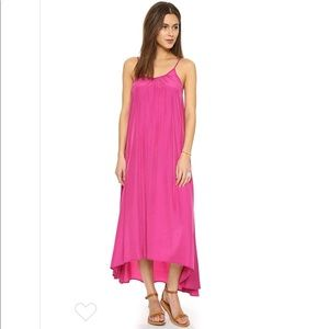 NEVER WORN | ONE by Pink Stitch Resort Maxi Dress